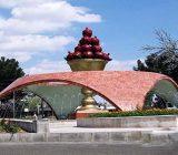 معرفی ساوه، شهر یاقوتهای سرخ