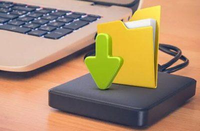 چگونه از File History در ویندوز 10 استفاده کنیم, کامپیوتر