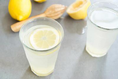 خاصیت آب لیمو, تاثیر آب لیمو بر پوست