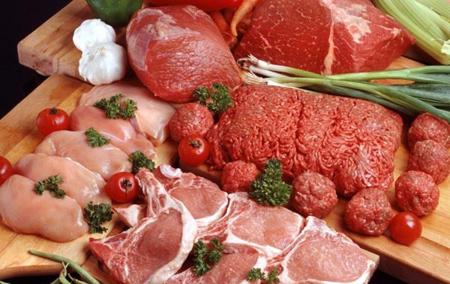 بهترین و سالم ترین نوع گوشت,سالم ترین نوع گوشت