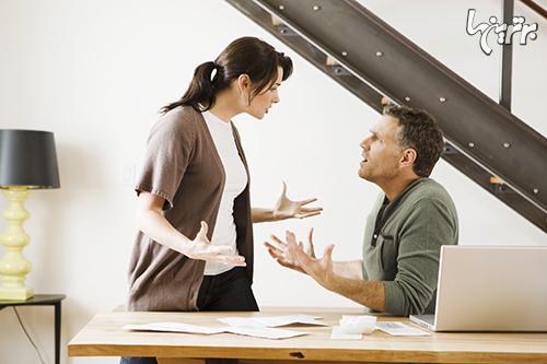 دعوا در رابطه عاطفی چه فوایدی دارد؟