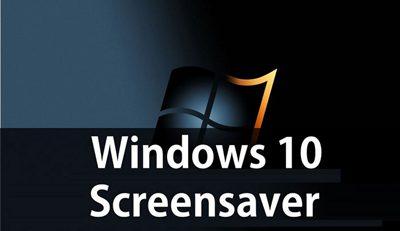 چگونه در ویندوز 10 اسکرین سیور را فعال کنیم؟, کامپیوتر
