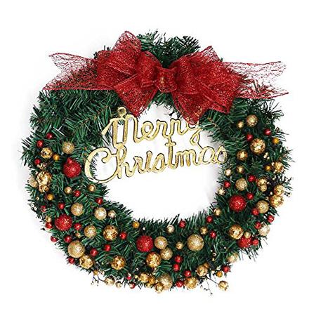 تزیین حلقه در کریسمسی, تزیین میز غذاخوری کریسمس