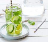 فواید نوشیدن آب لیمو و معده خالی!