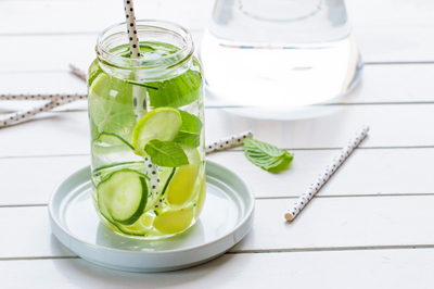 فواید نوشیدن آب لیمو و معده خالی!, تغذیه, رژیم