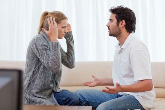 شک؛ تیرخلاص به زندگی مشترک