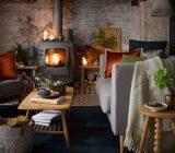 دکوراسیون زمستانی خانه