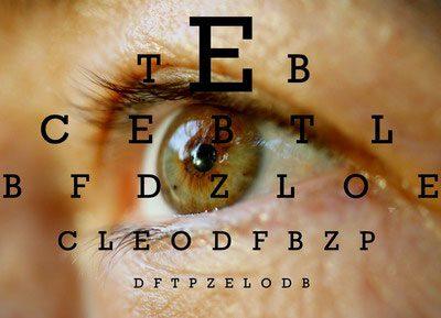 خوراکیهایی مفید برای داشتن چشمان سالم, تغذیه, رژیم