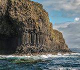 غار فینگال اسکاتلند، جاذبه ای عجیب و شگفت انگیز (+تصاویر)