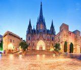 4 مورد از بهترین جاذبه های گردشگری بارسلونا (+تصاویر)