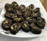 طرز تهیه شیرینی شکلات آلمانی بدون فر