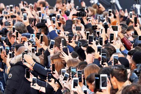 شبکه 5G چیست و سرعت اینترنت 5 جی چقدر است؟