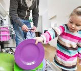 راه های مسئولیت پذیر کردن فرزندان