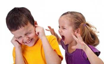 چرا کودکم در مدرسه پرخاشگر است؟, بچه, فرزند, فرزندان, کودک, کودکان