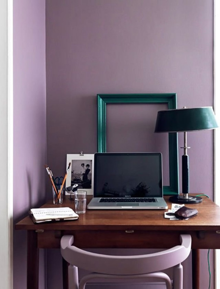 ترکیب رنگ های دکوراسیون,رنگ های ترکیبی برای دکوراسیون