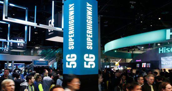 شبکه 5G چیست و سرعت اینترنت 5G چقدر است؟, علمی و فناوری
