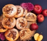 طرز تهیه کیک سیب رژیمی