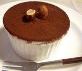 تیرامیسو قهوه و نارگیل