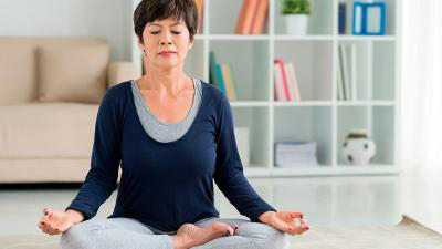 مدیتیشن را چگونه در خانه تمرین کنیم؟, تمرین ورزشی, دانستنیهای ورزشی, ورزش