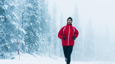 دانستن نکاتی برای ورزش در زمستان, تمرین ورزشی, دانستنیهای ورزشی, ورزش