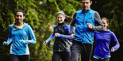 چه موقع ورزش کنیم؟, تمرین ورزشی, دانستنیهای ورزشی, ورزش