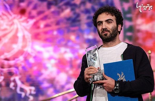عجیبترین اختتامیه جشنواره فیلم فجر و حواشی آن؛ نپذیرفتن سیمرغ توسط یکی از برگزیدگان