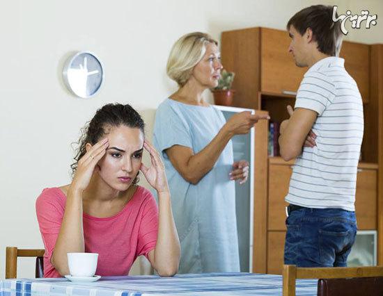 شوهر شما تغییر نخواهد کرد؛ این چیزها را بپذیرید!