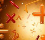 معمای ریاضی کسرها با مجموع واحد