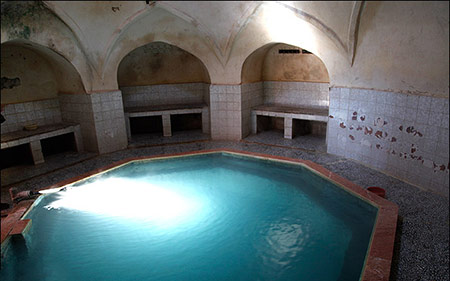 آب گرم لاریجان,روستای آب گرم لاریجان,آبگرم لاریجان