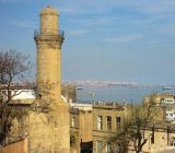 با دیدنیها شهر باکو آشنا شوید