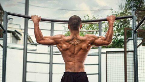 آموزش انواع بارفیکس و تاثیر هریک از آنها بر عضلات, ورزش