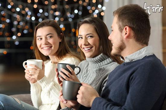 با اختلافات خانوادگی و استرس حین تعطیلات چه کنیم؟