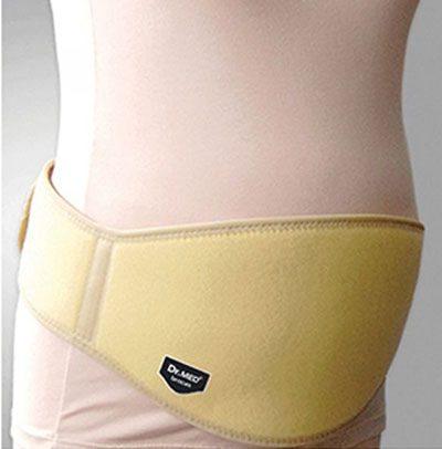 فواید استفاده از شکم بند بارداری