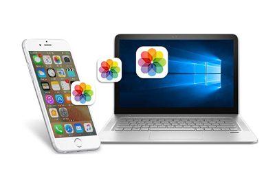 انتقال عکس های آیفون به کامپیوتر در ویندوز 10, کامپیوتر ، موبایل ، اینترنت
