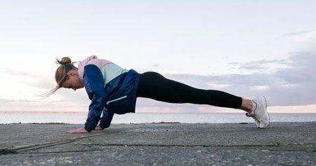 حرکت پلانک چگونه انجام میشود و فواید آن چیست؟, ورزش