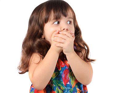 ترس در کودکان,درمان ترس کودکان,ترس چیست