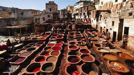 بدبوترین جاذبه گردشگری,بدترین جاذبه گردشگری جهان,مراکش کجاست
