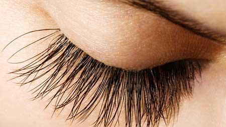 ۵روش برای مراقبت و تقویت مژه, آرایش و زیبایی