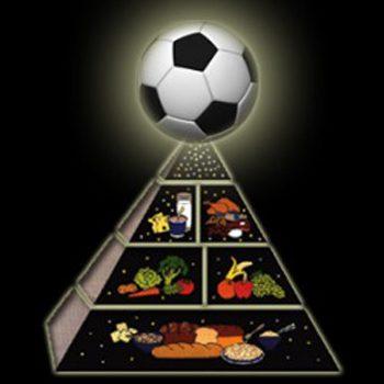 اهمیت تغذیه در ورزش فوتبال, ورزش