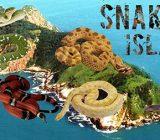 جزیره مارها؛ منطقه ای ممنوعه در برزیل