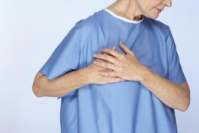 درد قفسه سینه, درمان درد قفسه سینه