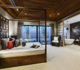 چگونه خانه خود را به سبک ژاپنی طراحی كنید؟