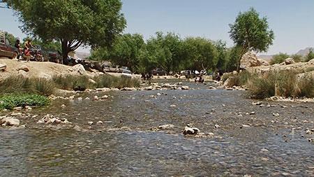 چشمه مرغاب,معرفی چشمه مرغاب,تصاویر چشمه مرغاب