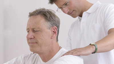 علایم آرتروز گردن, آرتروز گردن درمان