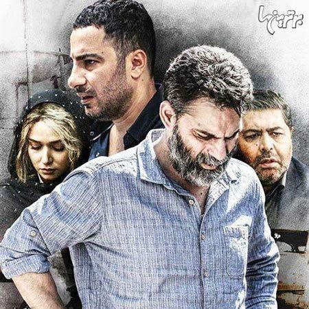 نگاهی به فیلم متری شش و نیم, ایران