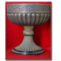 پيشينه هنر فلزکاري در ايران, صنایع دستی