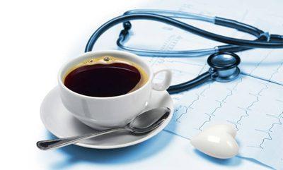 آشنایی با خواص قهوه, خواص مواد غذایی