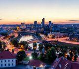 معرفی جاذبه های گردشگری لیتوانی