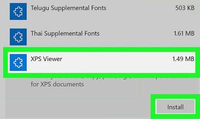 چگونه فایل XPS را روی رایانه ویندوز یا مک خود باز کنید