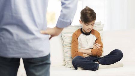 کودک 8 ساله,8 سالگی کودک,نحوه ی رفتار با کودک 8 ساله